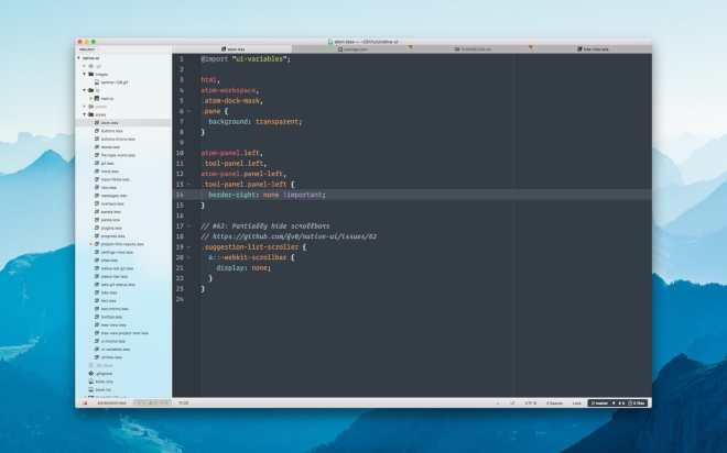 Coding – My Awesome Mac